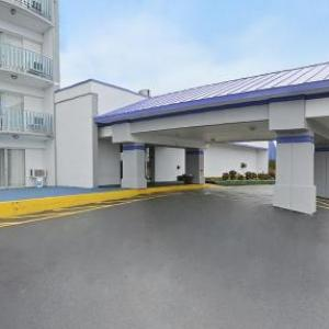 Americas Best Value Inn & Suites Benton Harbor