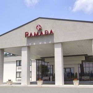 Elon University Hotels - Ramada Burlington Hotel & Conference Center