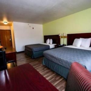 Rodeway Inn Colorado Springs