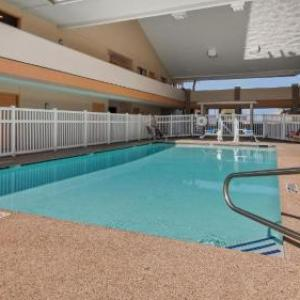 Best Western Irving Inn & Suites At Dfw Airport TX, 75062