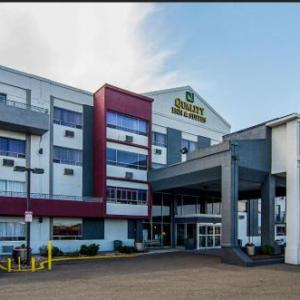 Quality Inn & Suites Denver