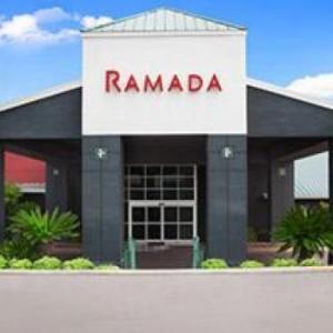 Del Rio Civic Center Hotels - Ramada By Wyndham Del Rio