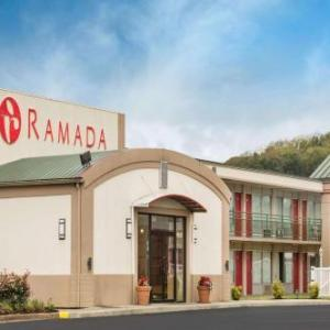 Ramada by Wyndham Harrisonburg