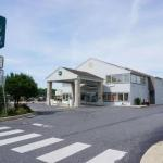 Quality Inn & Suites Georgetown -Seaford