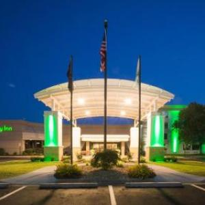 Holiday Inn Greenville
