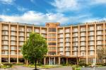 Chester Pennsylvania Hotels - Clarion Hotel Philadelphia International Airport