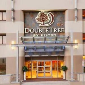 Duquesne University Hotels - Doubletree By Hilton Hotel And Suites Pittsburgh Downtown