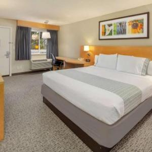Hotels near Northgate Mall Seattle - Hotel Nexus