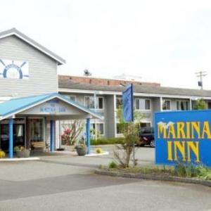 Marina Inn Des Moines /Seatac