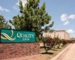 Shreveport Louisiana Hotels - Quality Inn Shreveport