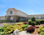 Somerset Pennsylvania Hotels - Quality Inn And Conference Center Somerset