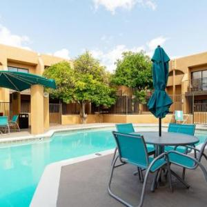 Southwestern International Raceway Hotels - Quality Inn & Suites Airport North