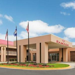Hotels near Wythe Raceway - Ramada Wytheville