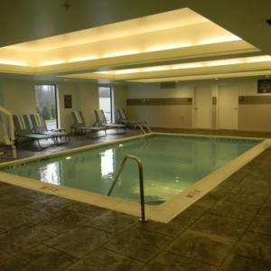 Beeghly Center Hotels - Comfort Suites Youngstown North