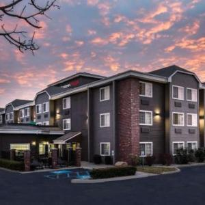 Best Western Plus Spokane North