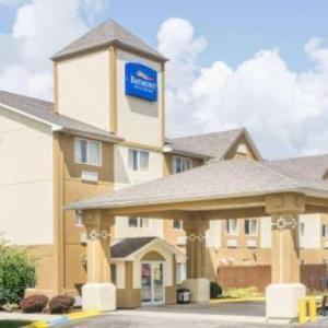 Eldora Sdway Hotels Baymont Inn Suites Piqua