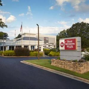 Hotels near Winston-Salem Fairgrounds - WINSTON-SALEM HOTEL AND SPA