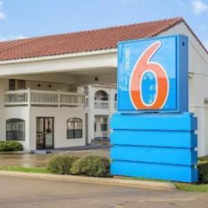Motel 6 Canton TX