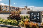 Port Angeles Washington Hotels - Red Lion Inn & Suites Sequim