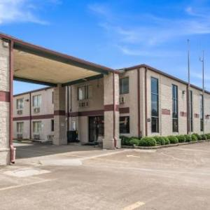 Red Roof Inn Channelview