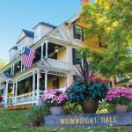 Wainwright Inn