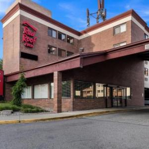 Red Roof Inn Seattle Airport -Sea-Tac