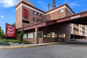 Red Roof Inn Seattle Airport - Sea-Tac