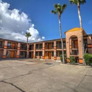 Knights Inn - South Padre Island