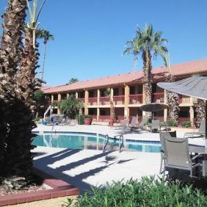American Inn & Suites Mesa