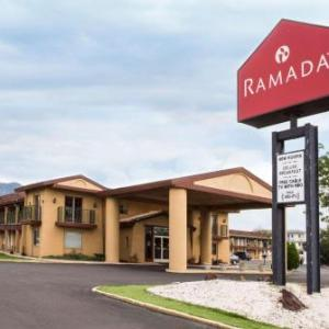 Ramada by Wyndham Flagstaff East
