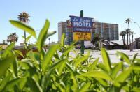 La Siesta Motel Image