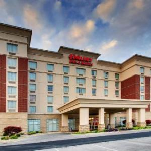 Hotels near Marathon Center for the Performing Arts - Drury Inn & Suites Findlay