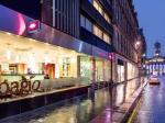 South Glasgow United Kingdom Hotels - Mercure Glasgow City Hotel