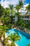Port Au Prince Haiti Hotels - Le Plaza Hotel