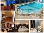 Makkah Saudi Arabia Hotels - Kenanah Jeddah Hotel