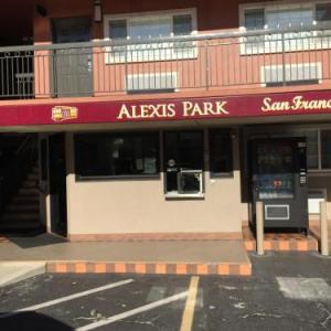 Alexis Park