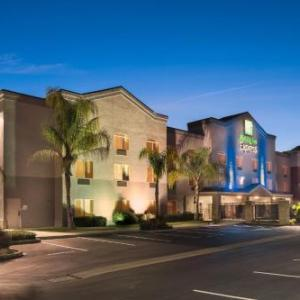 Holiday Inn Express Rocklin -Galleria Area