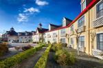 Auburn California Hotels - Red Lion Inn & Suites Auburn
