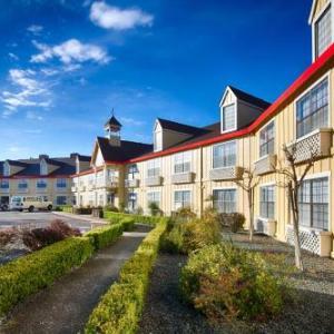 Hotels near Crossroads Church South Campus - Red Lion Inn & Suites Auburn