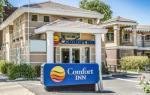 Palo Alto California Hotels - Comfort Inn Palo Alto