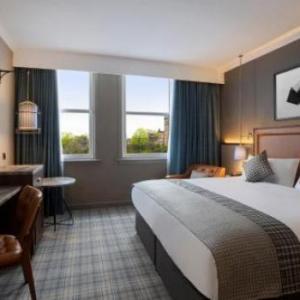 Liquid Room Edinburgh Hotels - Jurys Inn Edinburgh