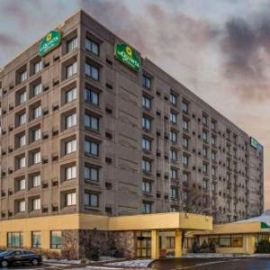 Hotels near Cafe Nine New Haven - La Quinta Inn & Suites New Haven