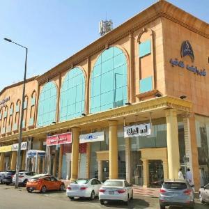 Worood Al Safawa Villas & Suites
