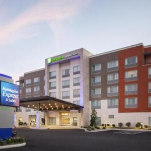 Sandusky High School Hotels - Holiday Inn Express & Suites Sandusky