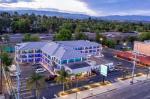 Reseda California Hotels - Comfort Inn Woodland Hills