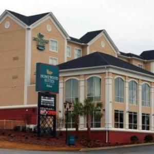 Hotels near Carolina Coliseum - Homewood Suites By Hilton Columbia