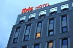 Skopje Macedonia Hotels - Ibis Skopje City Center
