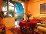 Yessod Hamaala Israel Hotels - Havaya Ba Nof Lodge