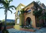 Petionville Haiti Hotels - La Lorraine