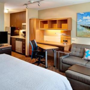 Towneplace Suites Detroit Troy